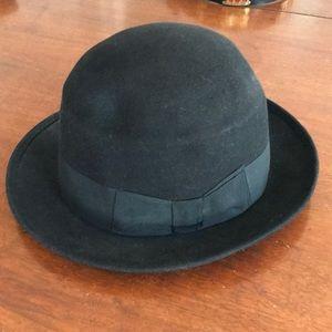 super Panizza Accessories - Zurich thrift founds Super Panizza fashion hat